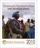 Global Grassroots 2010 Magazine